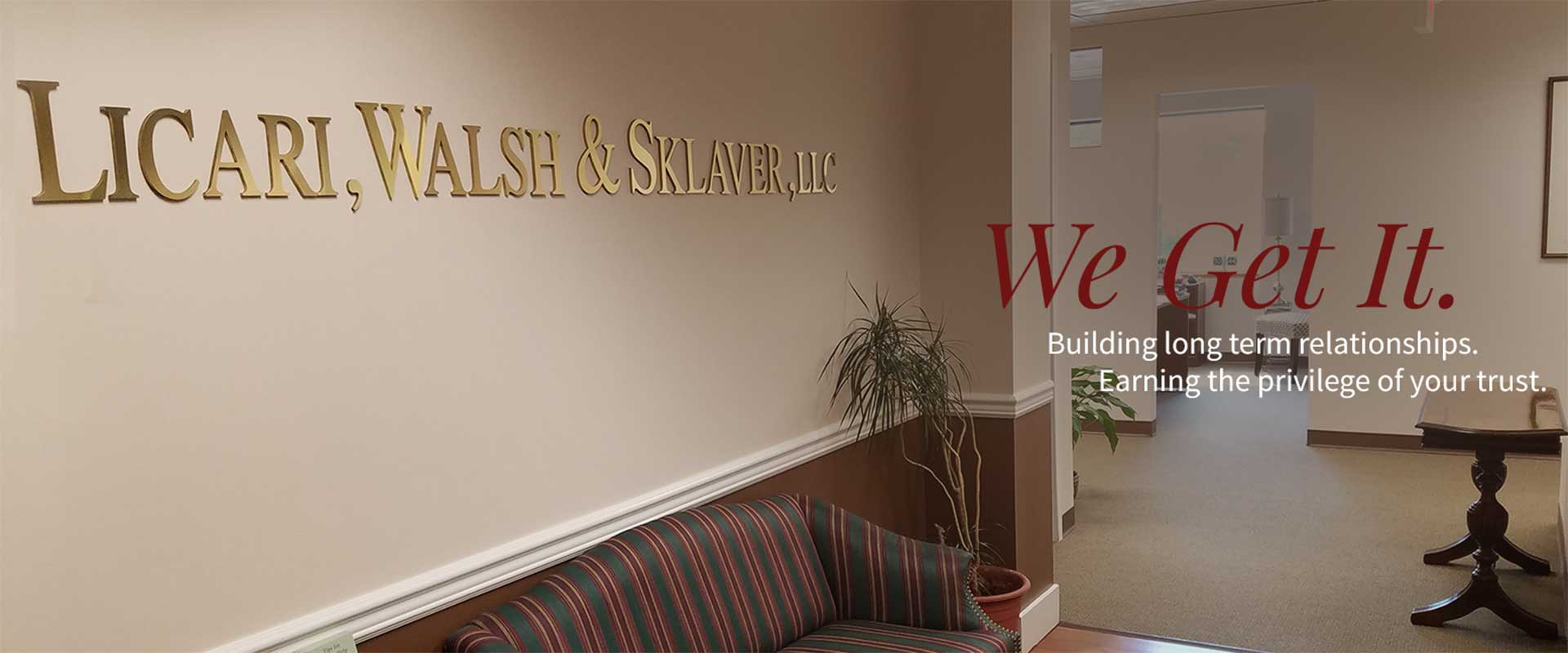 Connecticut Lawyers: Licari, Walsh & Sklaver, LLC Attorneys