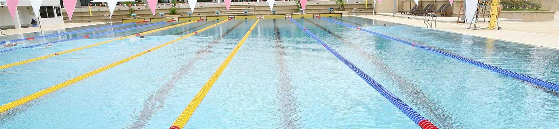 Swimming Pool, Lake or Pond Injury